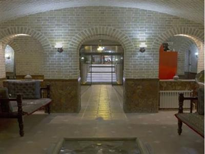 هتل باغ سرای ایرانی