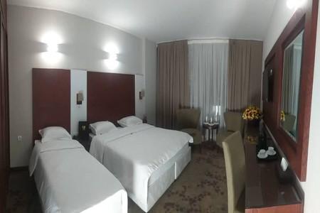 هتل آرامیس پلاس
