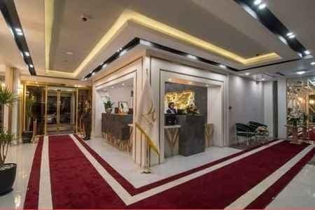 هتل ولیعصر