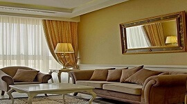 هتل اترک