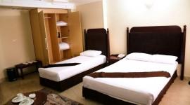 هتل آتی