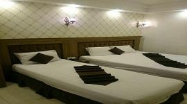 هتل آپارتمان کاویان