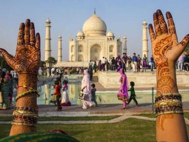 چطوری می تونیم برای خرید بلیط هواپیما هند ویزای توریستی بگیریم؟