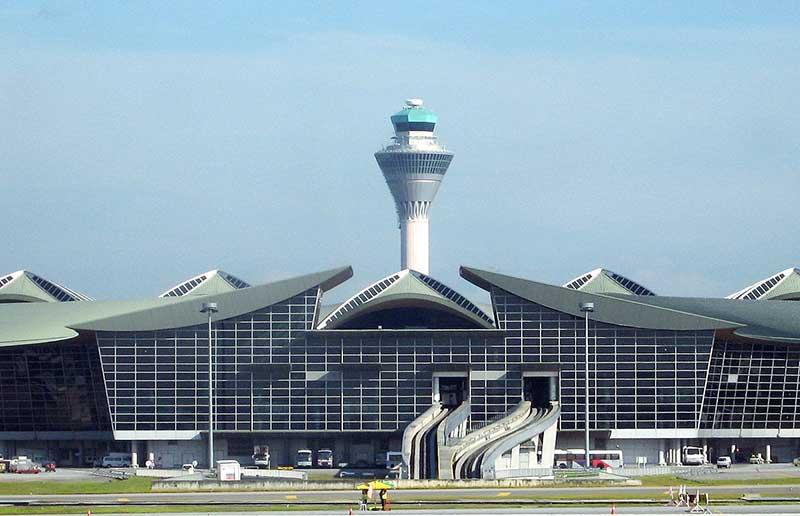 آشنایی با فرودگاه کلیا و خرید بلیط هواپیماکوالالامپور بدونین