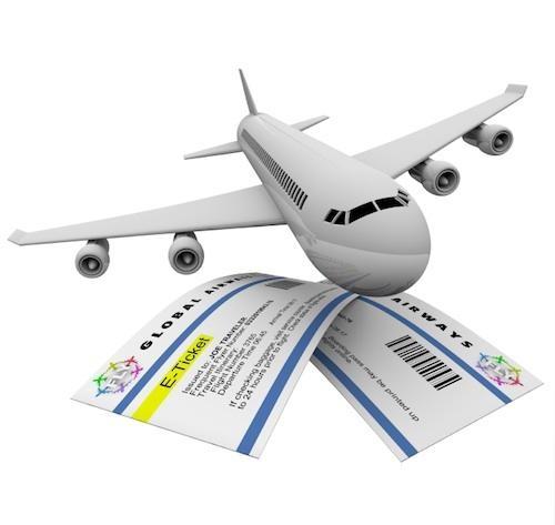 قوانین استرداد و ابطال و خرید بلیط هواپیما از ایرلاین آتا