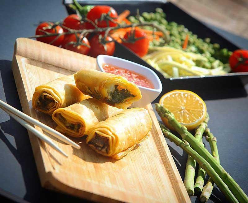 بهترین غذاهایی که باید با خرید تور چین رسپینا24 امتحان کنین