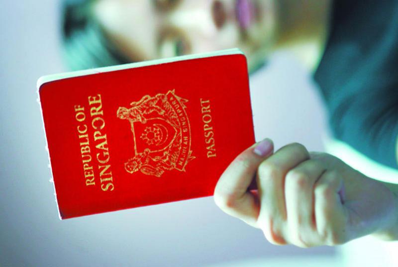 مراحل لازم برای گرفتن ویزای توریستی و خرید تور سنگاپور