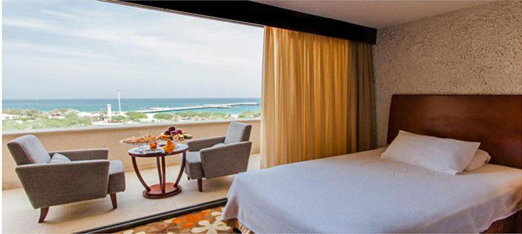 معرفی امکانات و رزرو آنلاین هتل 5 ستاره شایان در جزیره کیش
