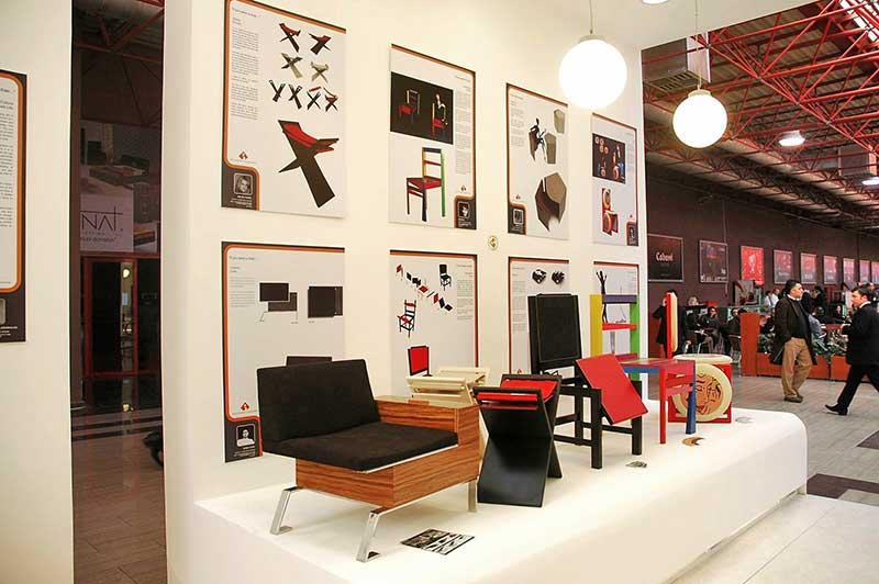 چرا نباید شرکت در نمایشگاه مبلمان استانبول IMOB رو از دست بدین