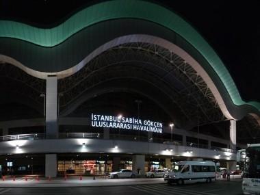 معرفی فرودگاه صبیحه گوکچن و خرید بلیط هواپیما استانبول