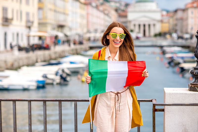 اصطلاحات و جملات پرکاربردی که در سفر به ایتالیا باید بدونین
