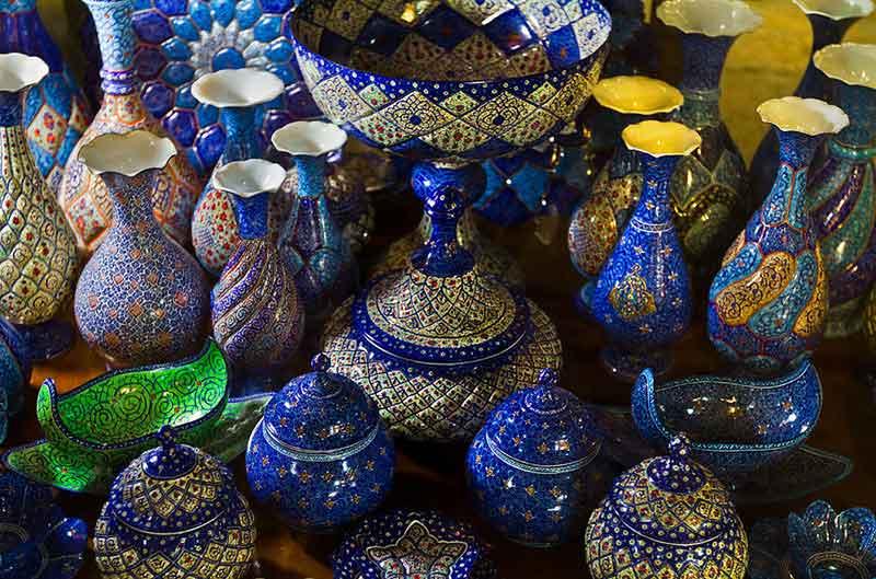 بهترین سوغاتی که با خرید تور اصفهان رسپینا24 میتونین بخرین