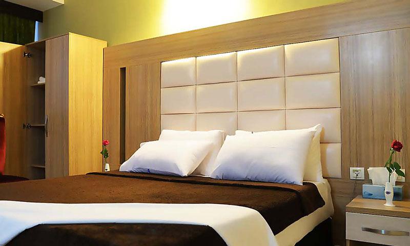 تجربه ی اقامتی ارزان با رزرو هتل های 3 ستاره درگهان