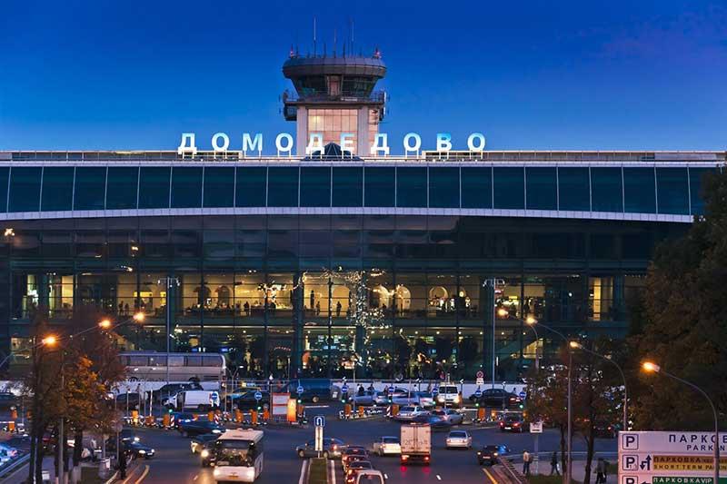 آشنایی با فرودگاه دوموده دوو و خرید بلیط هواپیما مسکو
