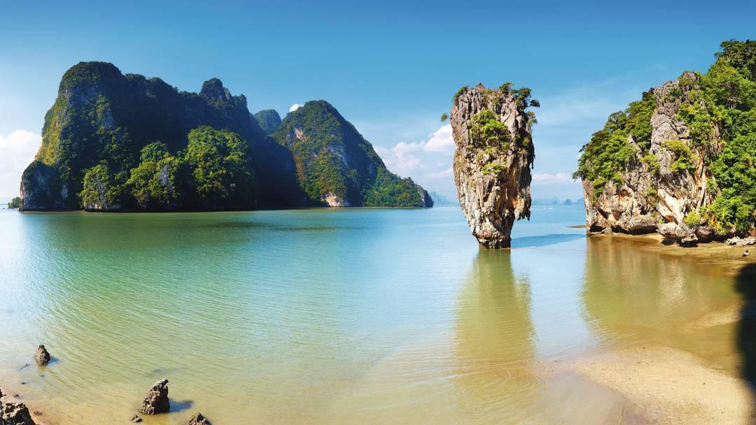 خرید تور تایلند پکیجی کامل و قوی از تمام جذابیتهای ممکن