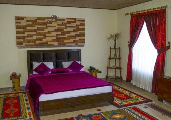 رزرو آنلاین هتل های 3 ستاره رامسر و تجربه ی اقامتی خاطرانگیز