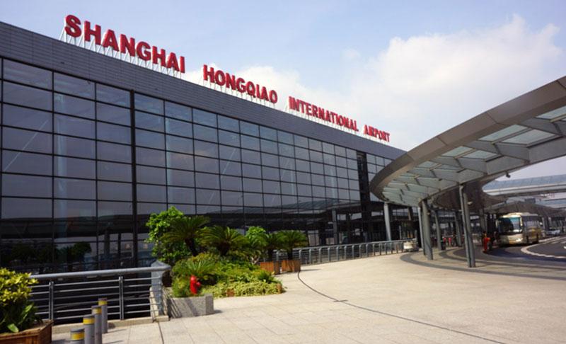 معرفی امکانات فرودگاه بین المللی هوانگچیانو شانگهای