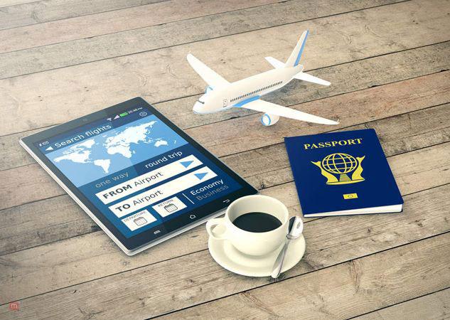 خرید بلیط هواپیما مشهد به تهران 10 بهمن ماه رسپینا24