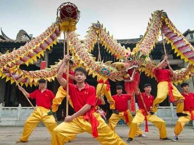 معرفی جاذبه هایی که با خرید بلیط هواپیما چین نباید از دست داد