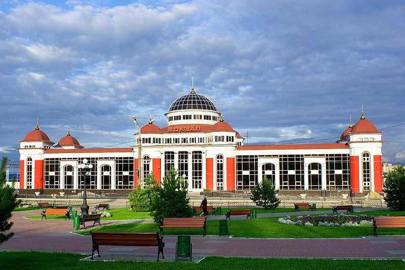 بهترین جاهایی که با خرید تور روسیه در سارانسک میتونین ببینین