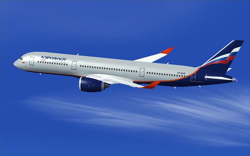 همه چیز راجع به ایرفلوت و خرید بلیط هواپیما روسیه