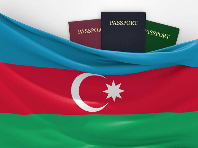 چطور برای خرید بلیط هواپیما آذربایجان ویزای توریستی بگیریم