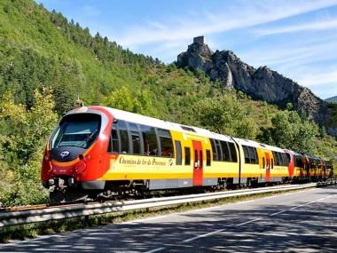 با خرید بلیط قطار از رسپینا24 چه مزایایی نصیبتون میشه؟