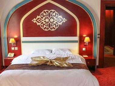 پیشنهادات ویژه ی رسپینا24 برای رزرو آنلاین هتل مشهد