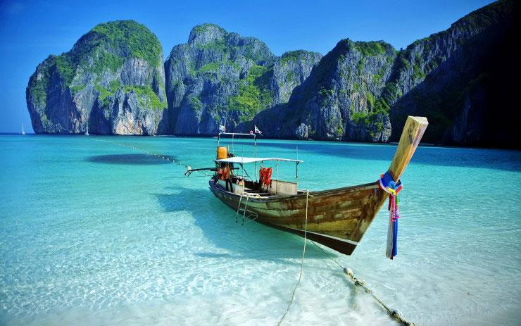 در اولین سفر با خرید آنلاین تور تایلند این نکات رو رعایت کنین