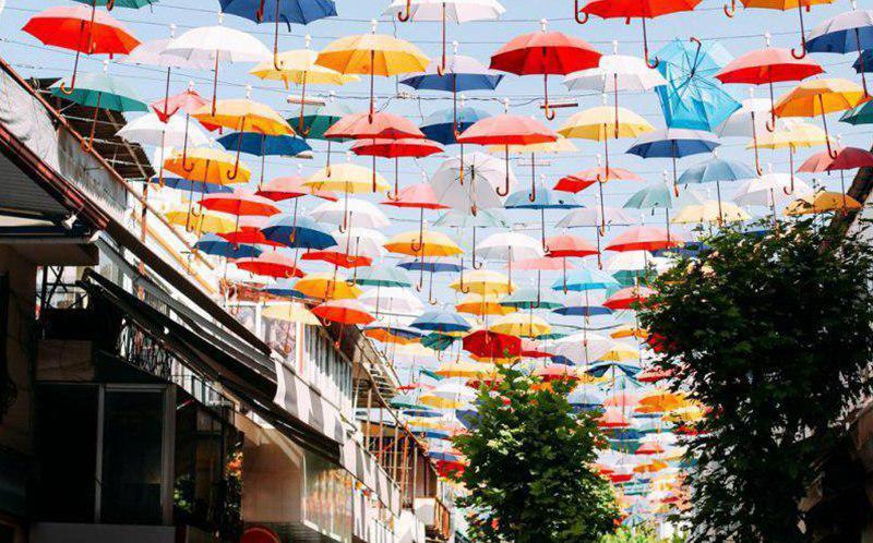 با خرید تور آنتالیا بازدید از این مراکز خرید رو از دست ندین