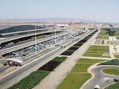 با امکانات و خدمات فرودگاه امام خمینی بیشتر آشنا بشین