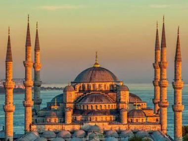 خرید بلیط ارزان قیمت هواپیما استانبول رسپینا24