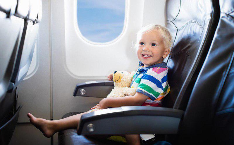 مهم ترین نکاتی که قبل از خرید بلیط هواپیما خارجی باید رعایت کنین