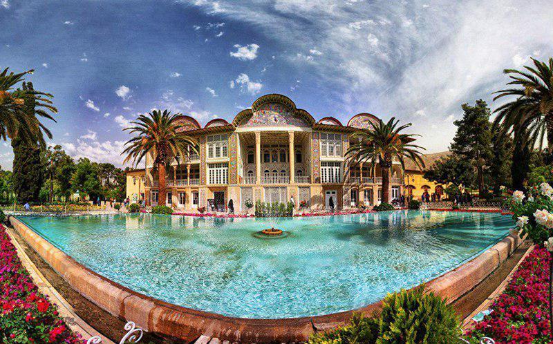 سفر به شهر شعر و ادب با خرید تور شیراز از رسپینا24