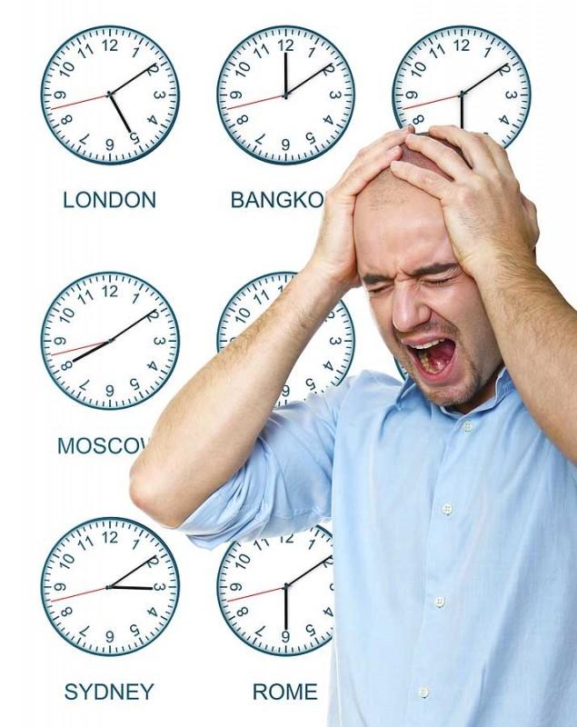 علت بی خوابی در سفرهای هوایی طولانی مدت و راه های درمان آن