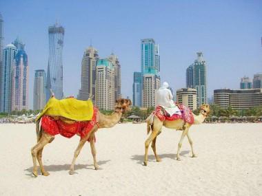 بازدید از بهترین های دنیای گردشگری با خرید تور دبی از رسپینا24