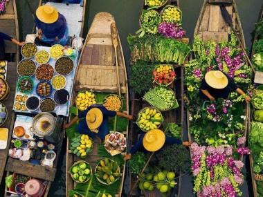 تجربه ی آرامش و هیجان با خرید تور تایلند از رسپینا24