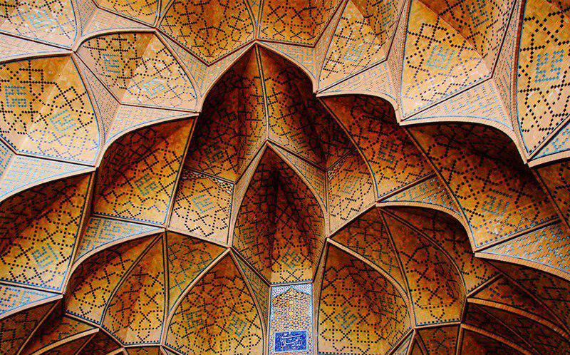 خرید تور اصفهان انتخابی آگاهانه از رسپینا24 برای سفرهای داخلی