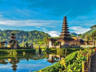 زیباترین جزیره ی اندونزی رو با خرید تور بالی از رسپینا24 ببینین