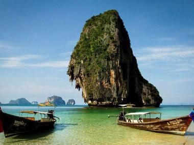 سفری متفاوت با خرید تور تایلند رسپینا24 و بازدید از جزایر کرابی