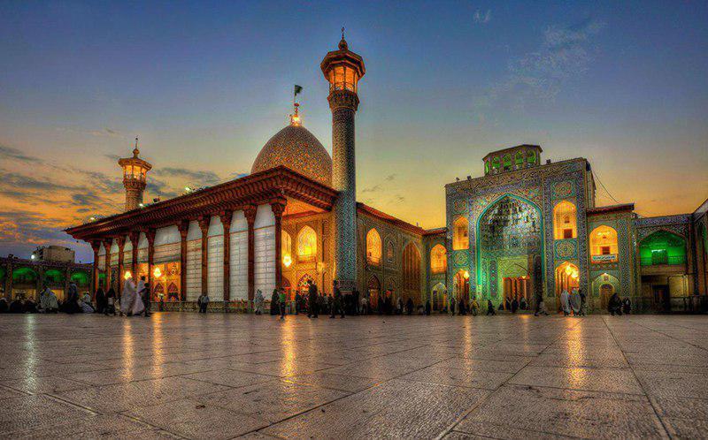 سفر به تاریخ کهن ایران با خرید بلیط هواپیما تهران به شیراز
