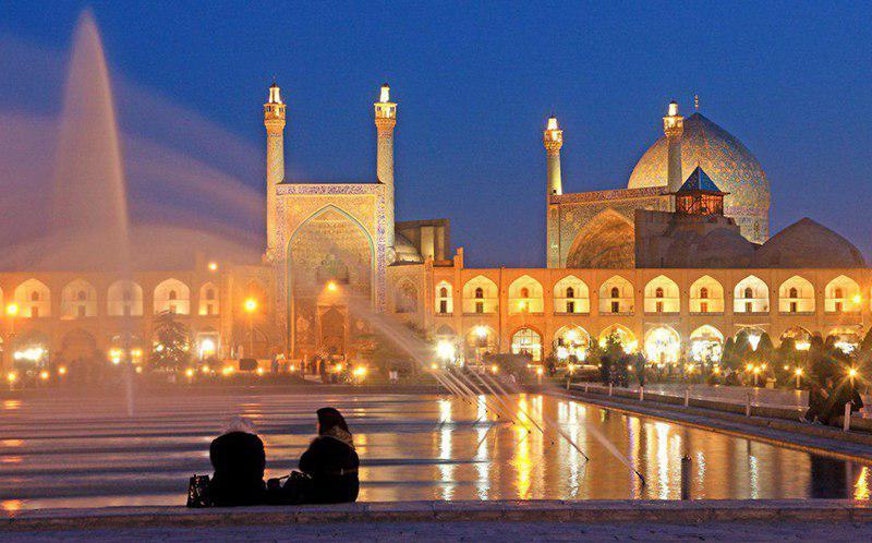 سفری به یادموندنی با خرید بلیط هواپیما تهران به اصفهان