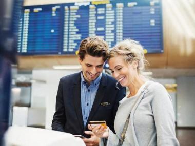 خرید بلیط هواپیما مشهد به تهران 10 فروردین ماه رسپینا24