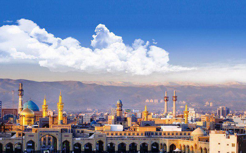 سفر به پایتخت دلها با خرید آنلاین تور مشهد از اصفهان رسپینا24