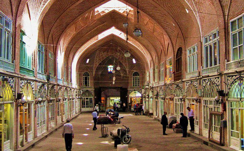 خرید آنلاین تور تبریز از تهران در کمترین زمان با رسپینا24