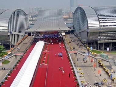 چرا با خرید بلیط هواپیما چین باید در نمایشگاه کانتون شرکت کرد