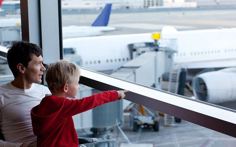 خرید بلیط هواپیما مشهد به تهران 26 فروردین ماه از رسپینا24