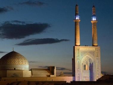 لذت سفر به دومین شهر تاریخی دنیا با خرید آنلاین تور یزد رسپینا24