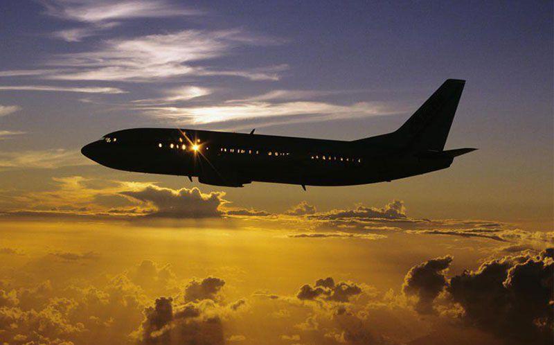 خرید بلیط هواپیما مشهد به تهران 15 اردیبهشت ماه رسپینا24
