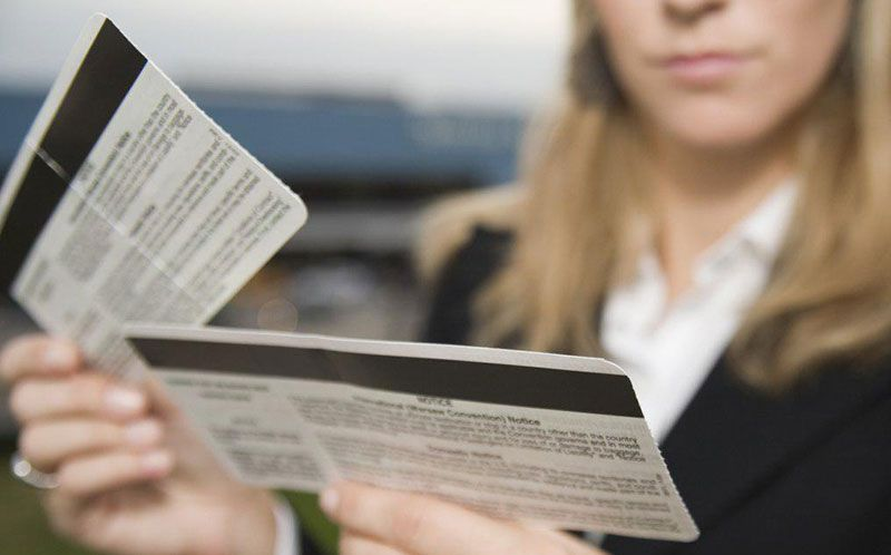 آشنایی با ویژگی های خرید بلیط چارتر و بلیط سیستمی هواپیما